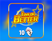 Tens Or Better 10 Hand