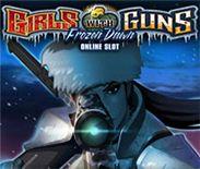 Girls with Guns-L-Frozen Dawn