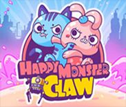 Happy Monster Claw