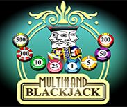 Multihand Blackjack