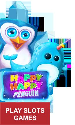 TTG Happy Happy Penguin